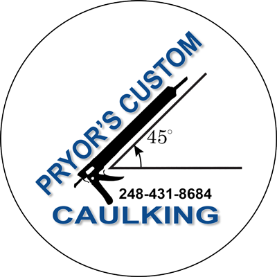 Pryor's Custom Caulking Logo